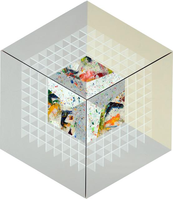 , 'Isométrie 31,' 2014, Galerie BAC