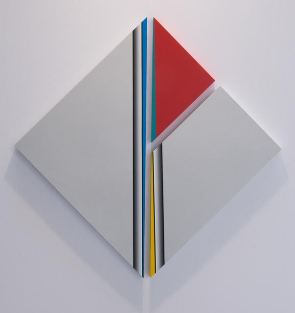 , 'Dynamique Chromatique 853,' 1997, Mark Hachem Gallery