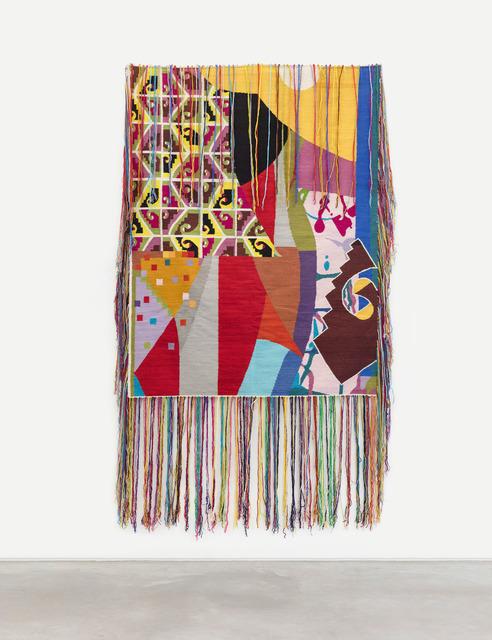 assume vivid astro focus, 'Sem Título [Untitled]', 2017, Casa Triângulo