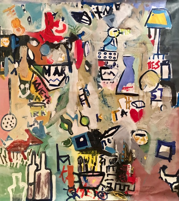 , 'Carte de Sienne ,' 2017, Bubenberg
