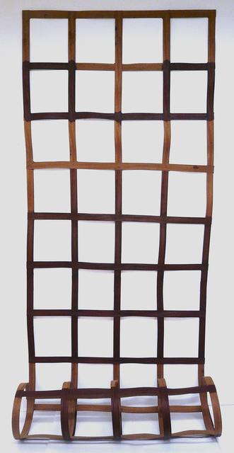 , 'Echelle,' 1975, Galerie Bernard Ceysson