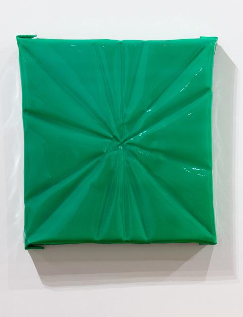 , 'Untitled (jade) ,' 2018, DENK Gallery