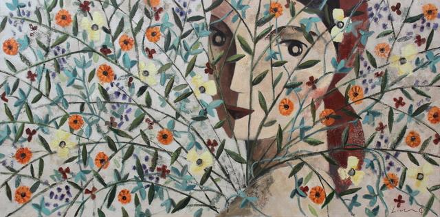 , 'Spring,' 2016, Barnadas Huang