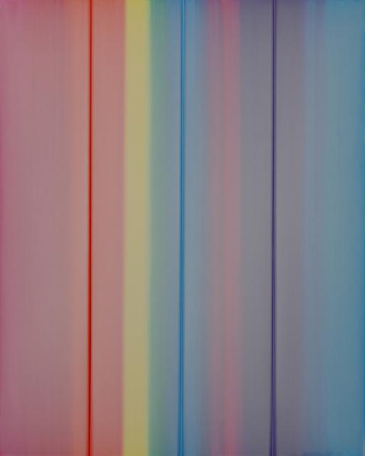 , 'Quasi mare,' 2017, Bendana | Pinel