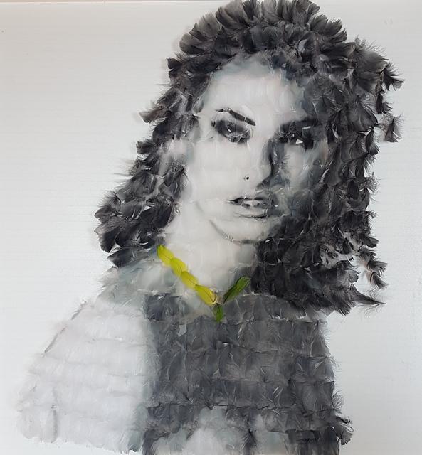 , 'Chiara,' 2018, Quantum Contemporary Art