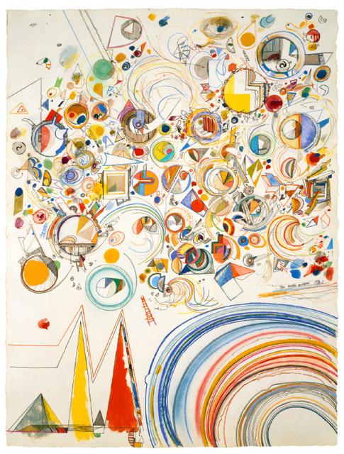 , 'The Plastic Rainbow,' 1970, Sunne Savage Gallery