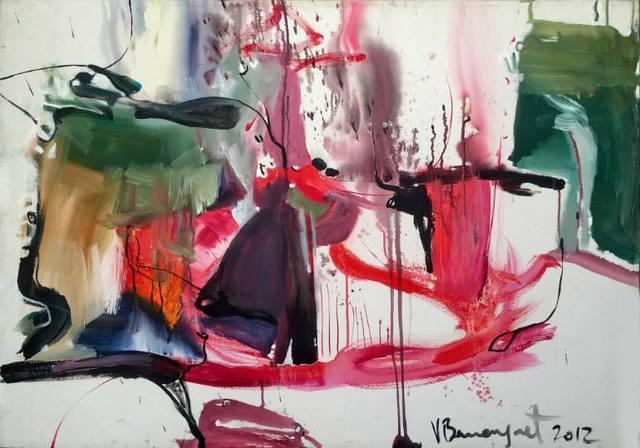 , 'Cosecha,' 2012, Artemisa Gallery