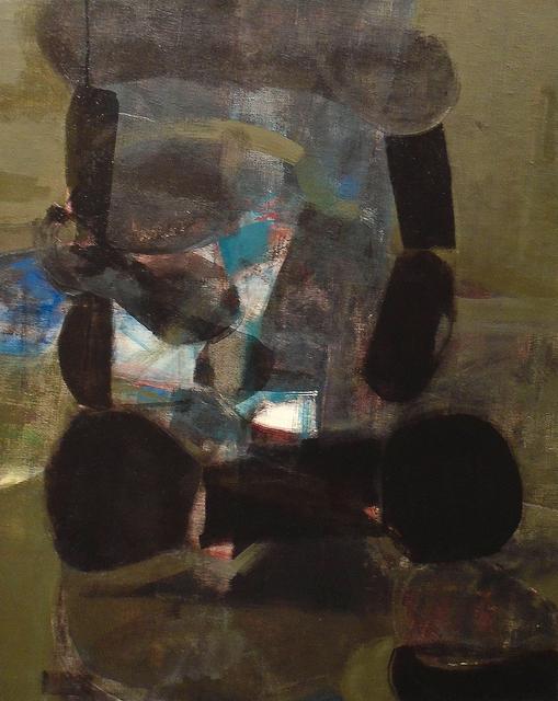 , 'Riot,' 2015, Muriel Guépin Gallery