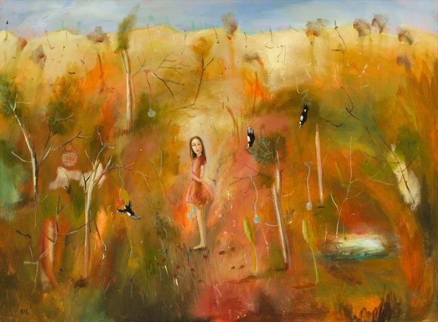 , 'Strange Surroundings,' , Wentworth Galleries