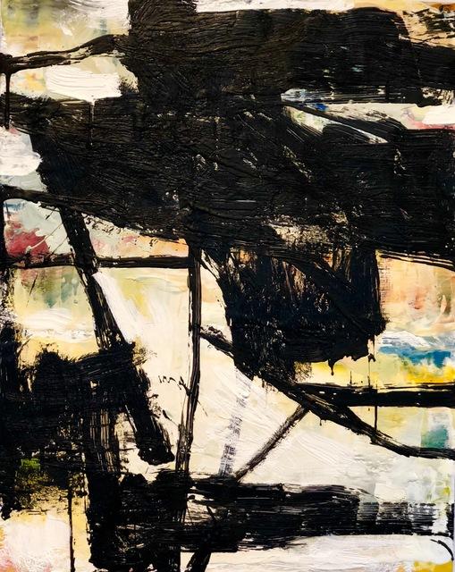 , 'Franz #2,' 2019, M.A. Doran Gallery