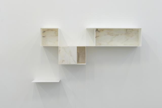 , 'Utopia (Fragmento),' 2015, Baginski, Galeria/Projectos