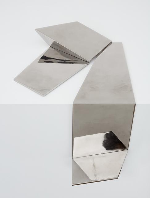 , 'Chioggia Giugno,' 1970, Kayne Griffin Corcoran