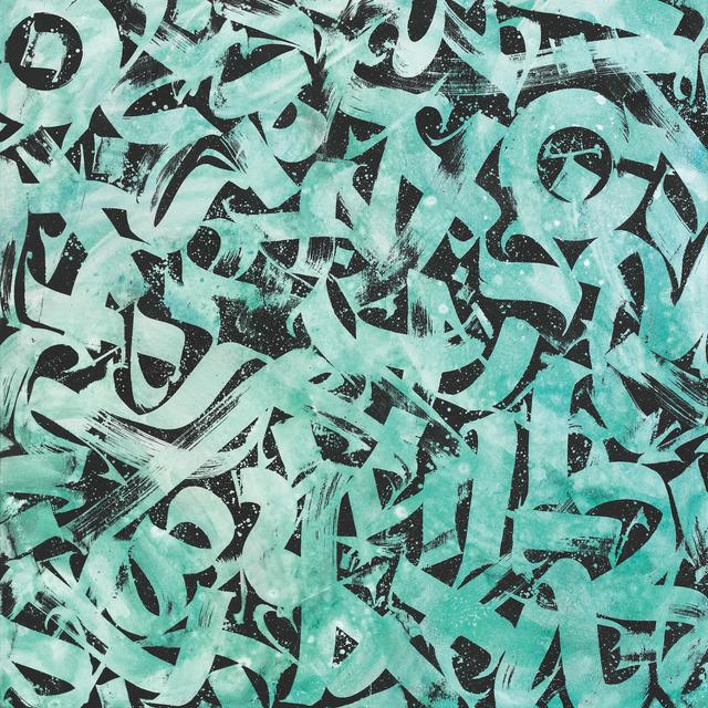 , 'CRŸSTAL SKIES,' 2016, Opera Gallery