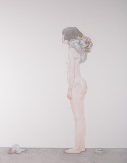 Mengfei Wang, 'Synthetic Apparatus 2 ', 2008, Aki Gallery