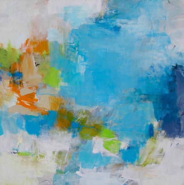 , 'Coastal Romance,' 2018, Muriel Guépin Gallery