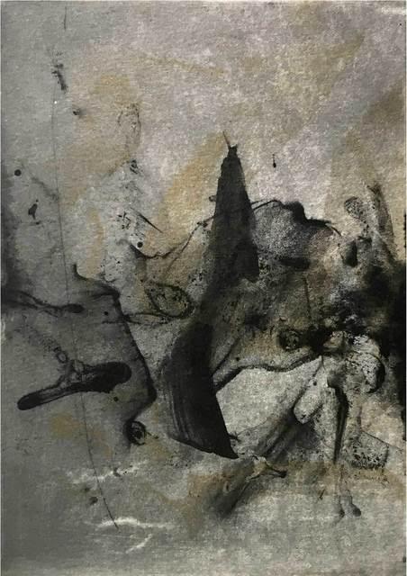 , 'Cielo I,' 2016, Warnock Fine Arts