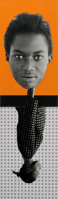 , 'Sans titre, série 100% Dakar,' 2013, Magnin-A