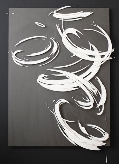 , 'Offramp (#10504d),' 2015, Winston Wächter Fine Art
