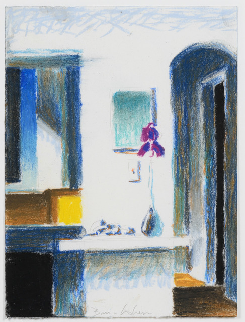 , 'Untitled #14,' 2016, Leslie Sacks Gallery