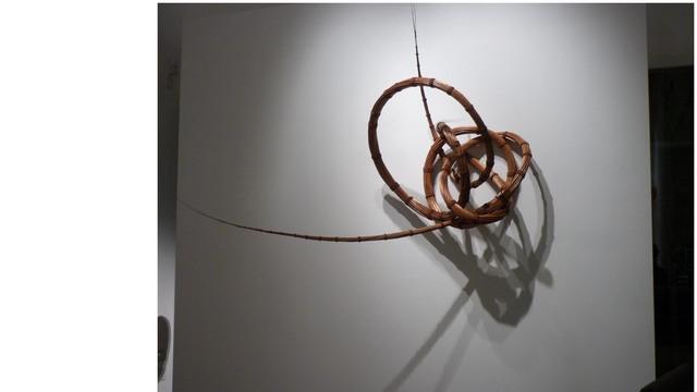 , 'Camino,' 2014, Galeria Laura Haber