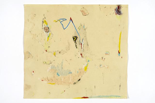 , 'Autoportrait (study),' 2018, HDM Gallery