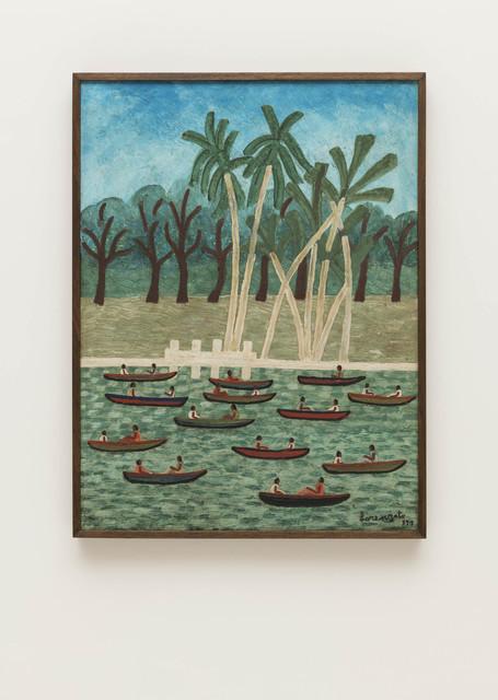 , 'Untitled,' 1977, Bergamin & Gomide