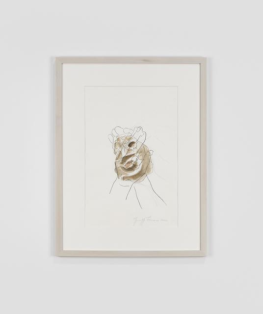 , 'Senza titolo (Untiltled),' 2004, Marian Goodman Gallery