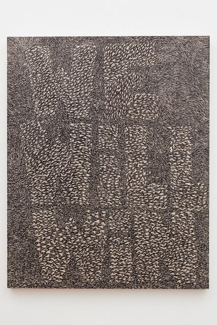 , 'Godforsaken Asylum,' 2017, Gildar Gallery
