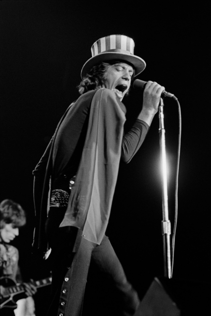 , 'Rolling Stones_Mick Jagger & Keith Richards,' , Gallery 270