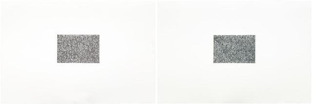 , '287 hours,' 2014, Polígrafa Obra Gráfica