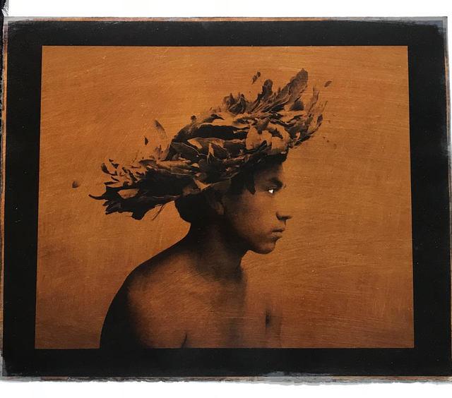 Luis González Palma, 'El Arbol ', 2000, Photography, Photogravure, CYNTHIA-REEVES