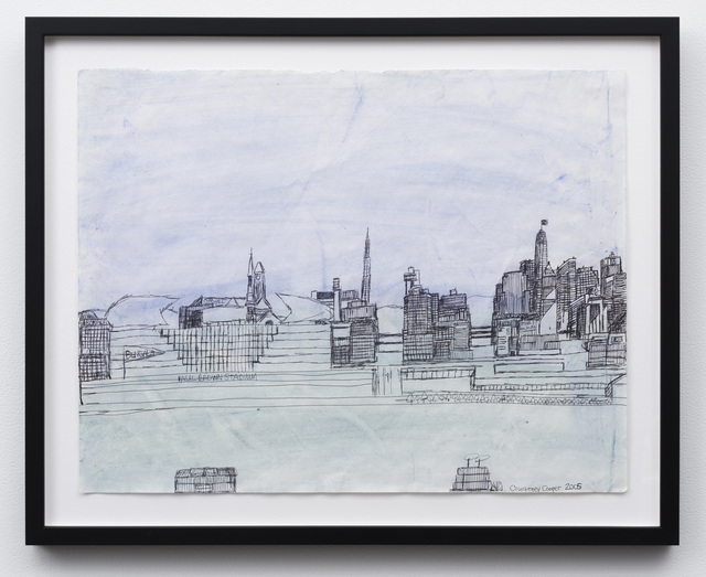 , 'View from Newport I,' 2005, Western Exhibitions