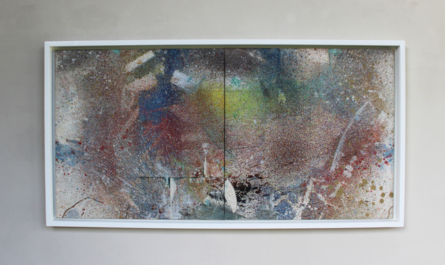 , 'Early Diorama,' 1962, New Art Centre