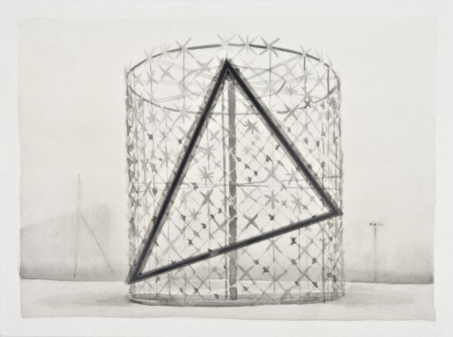 , 'Ferias Universales 2,' 2013, Nora Fisch