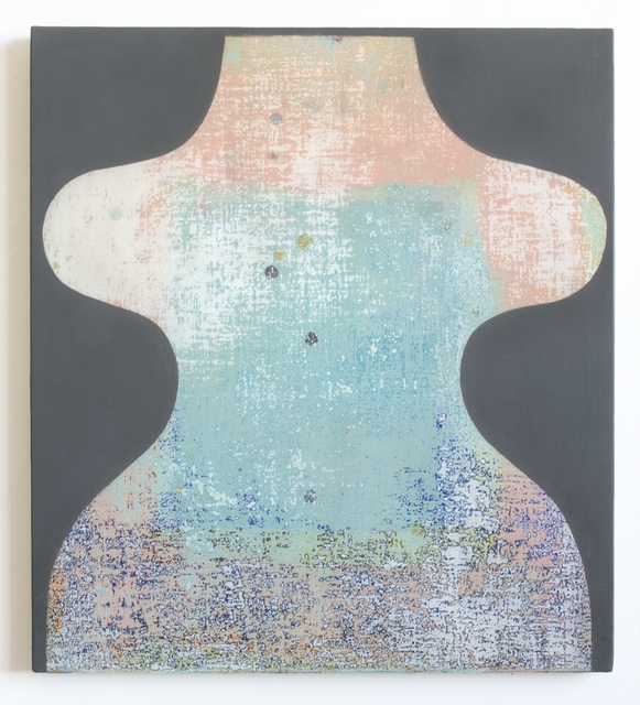 Patricia Satterlee, 'Gloria 08', 2012, Gold/Scopophilia*