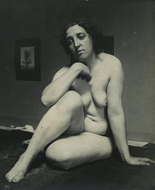 , 'Untitled,' 1892-1900, Ricco/Maresca Gallery