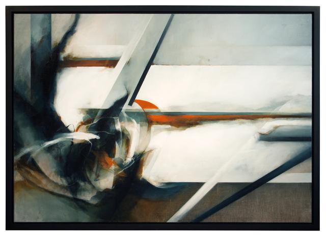 David Mellen, 'Painting; 'Inquiet'', 2017, Ivy Brown Gallery