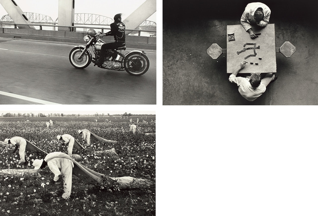 Danny Lyon, 'Selected Images', 1966-1968, Phillips