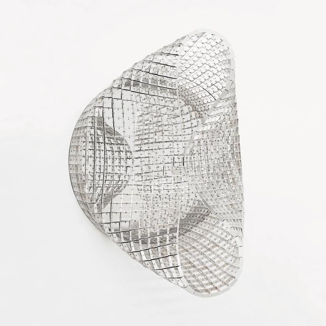 Ascânio MMM, 'Quasos 14', 2016, Casa Triângulo