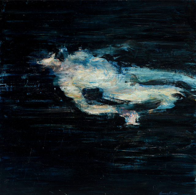 , 'Ophelia,' 2014, Gallery 1261