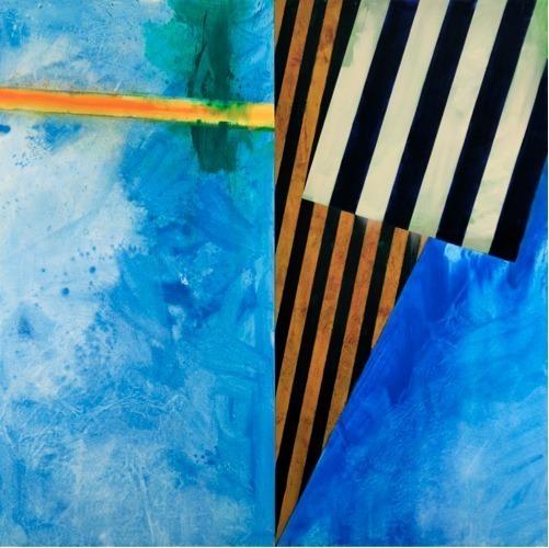 , 'Razzle Dazzle III,' 2011, Galerie Lacerte Art Contemporain