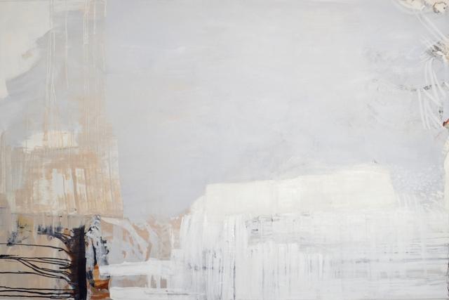 , 'Frozen Moment,' 2018, Cheryl Hazan Gallery