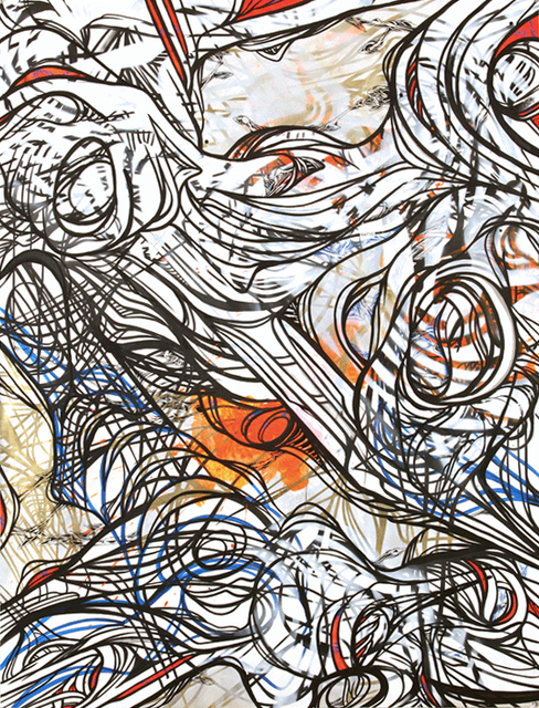 , 'Untitled,' 2013, galerie nichido / nca | nichido contemporary art