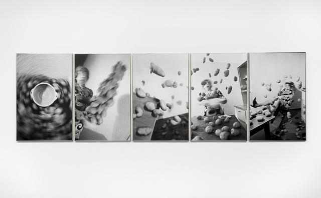 , 'Küchenkoller,' 1985-2016, Buchmann Galerie