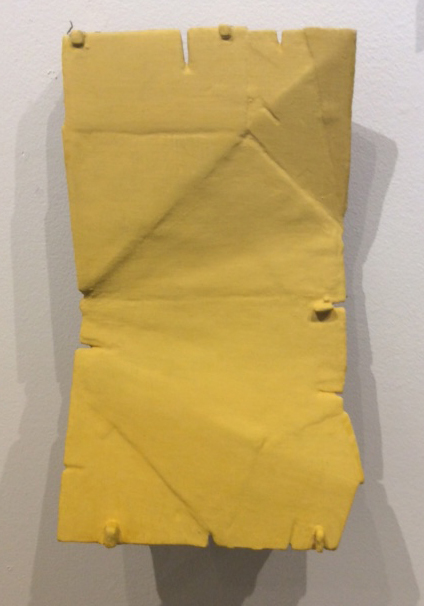 Helen O'Leary, 'Holding Out for Next Time', 2015, Lesley Heller Gallery