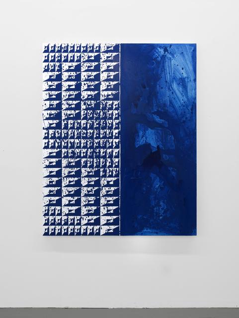 Matt Mignanelli, 'Tranquility', 2018, Painting, Enamel and acrylic on canvas, Rema Hort Mann Foundation Benefit Auction