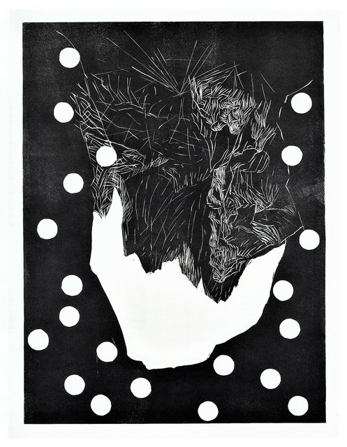 , 'Indianergrab,' 2002, Henze & Ketterer