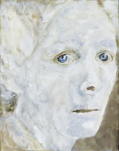 , 'Miss Havisham,' , Seager Gray Gallery