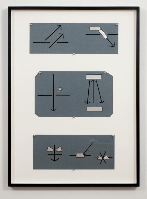 , 'Mortal Sin,' 1999, Brooke Alexander, Inc.