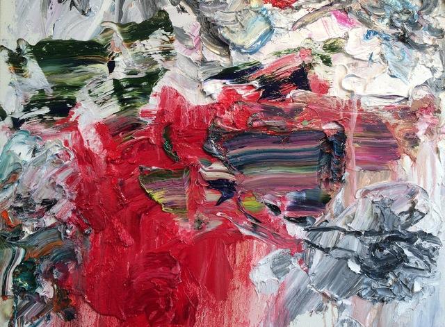 Chen Ping, 'Red in Magic Mountains', 2015, Nanda\Hobbs